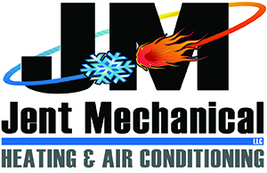 Jent Mechanical LLC Logo
